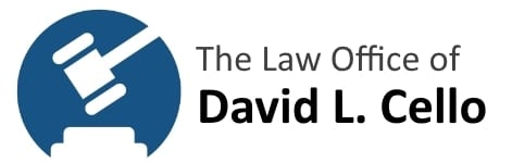 Cello Law Logo